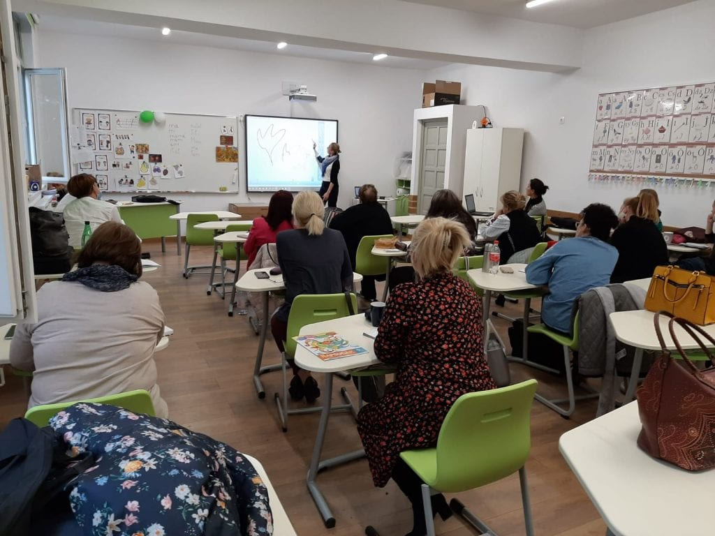 cursuri formare in educație