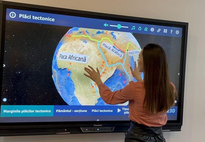 Soluții proiecte educație digitală