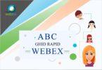 ABC Ghid Rapid Webex ISBN