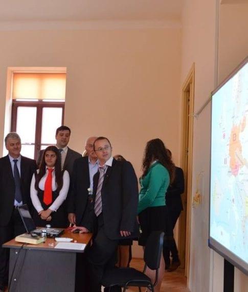 """Proiect educațional Colegiul Național Pedagogic """"Carol I"""" și Colegiul Naţional """"Dinicu Golescu"""", ambele din Câmpulung Muscel"""