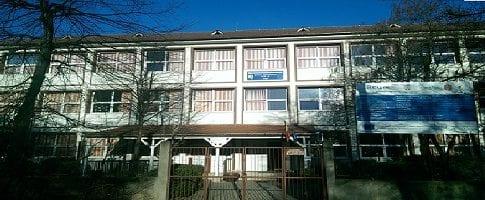 Proiect educațional Școala Gimnazială nr. 18 Sibiu