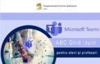ABC Ghid rapid Teams ISBN