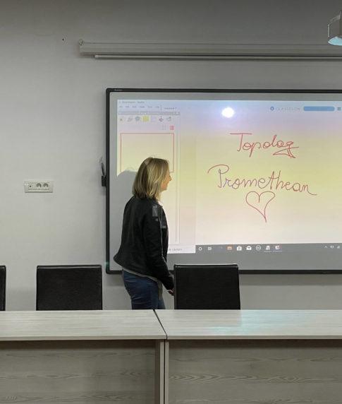 """Proiect """"Extindere și dotare Liceu Tehnologic Topolog, Comuna Topolog, județul Tulcea"""""""